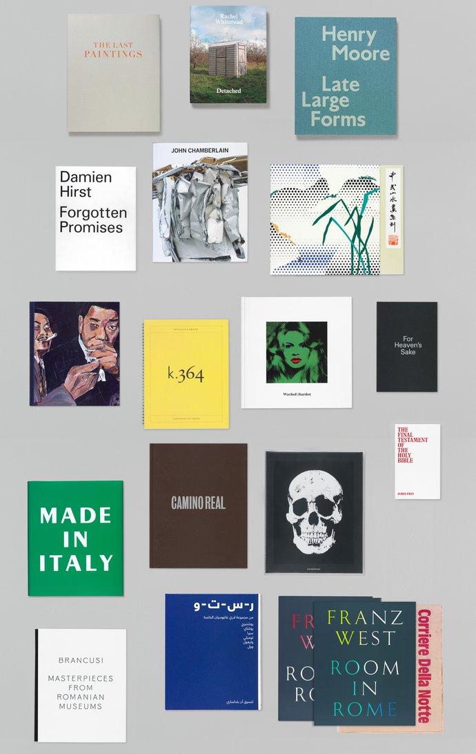 Gagosian – Catalogues, 2013 (Publication), image 2