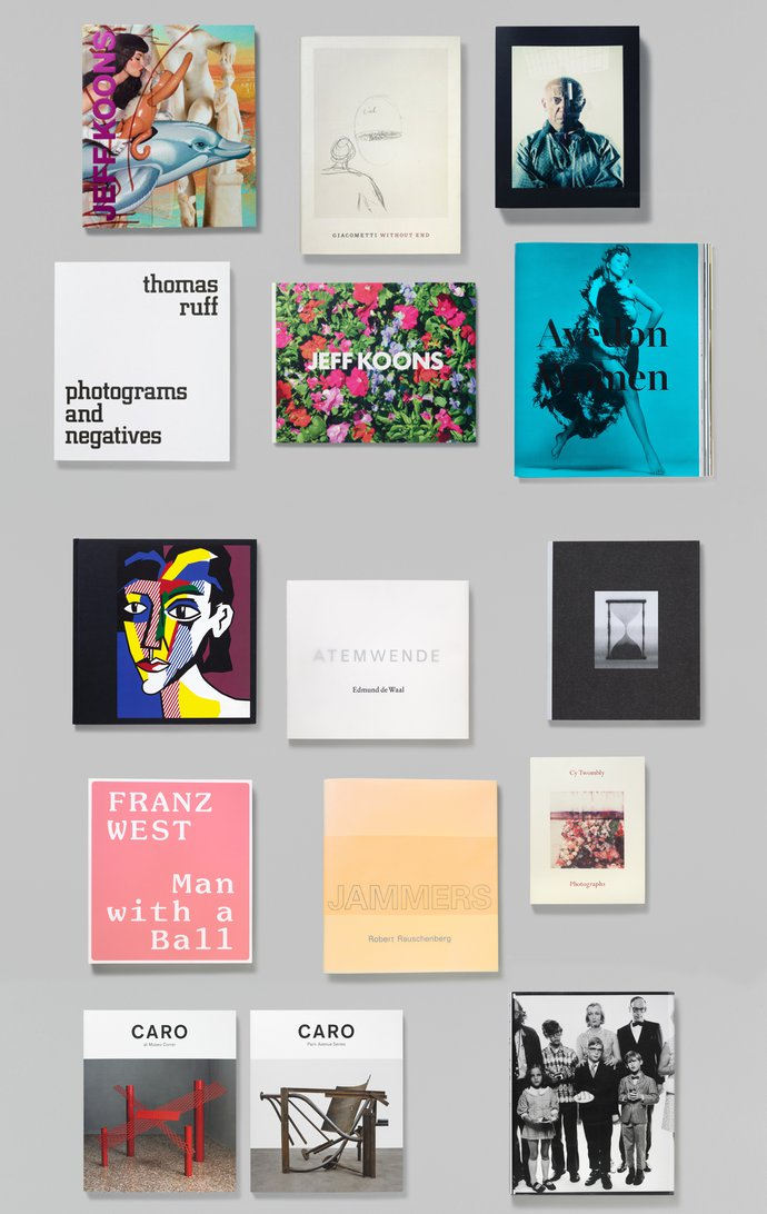 Gagosian – Catalogues, 2013 (Publication), image 1