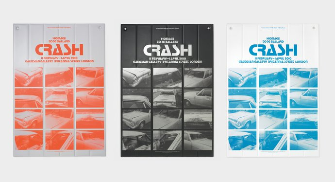 Gagosian – Crash: Homage to JG Ballard, 2010 (Publication), image 9