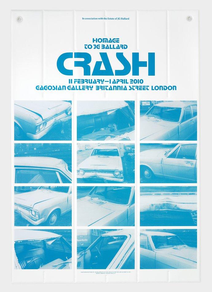 Gagosian – Crash: Homage to JG Ballard, 2010 (Publication), image 13