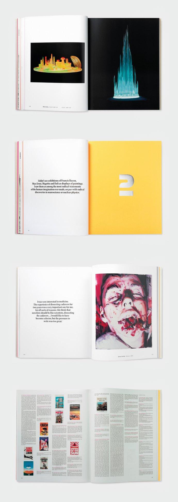 Gagosian – Crash: Homage to JG Ballard, 2010 (Publication), image 7