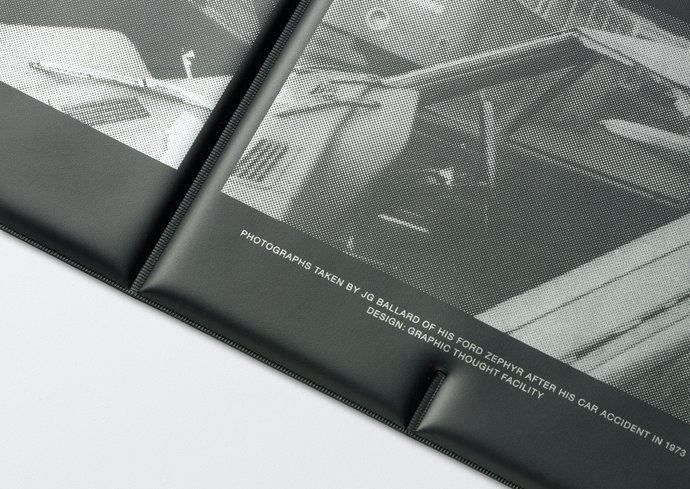 Gagosian – Crash: Homage to JG Ballard, 2010 (Publication), image 12