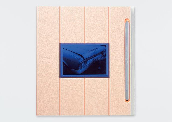 Gagosian – Crash: Homage to JG Ballard, 2010 (Publication), image 2