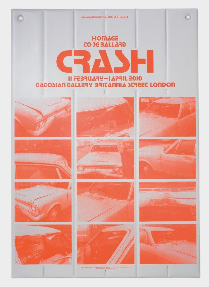 Gagosian – Crash: Homage to JG Ballard, 2010 (Publication), image 10