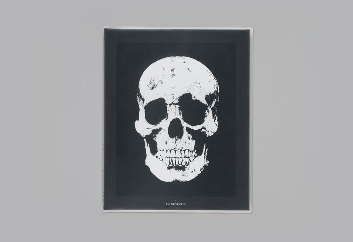 Gagosian – Damien Hirst: Poisons + Remedies, 2011 (Publication), image 1