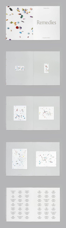Gagosian – Damien Hirst: Poisons + Remedies, 2011 (Publication), image 6
