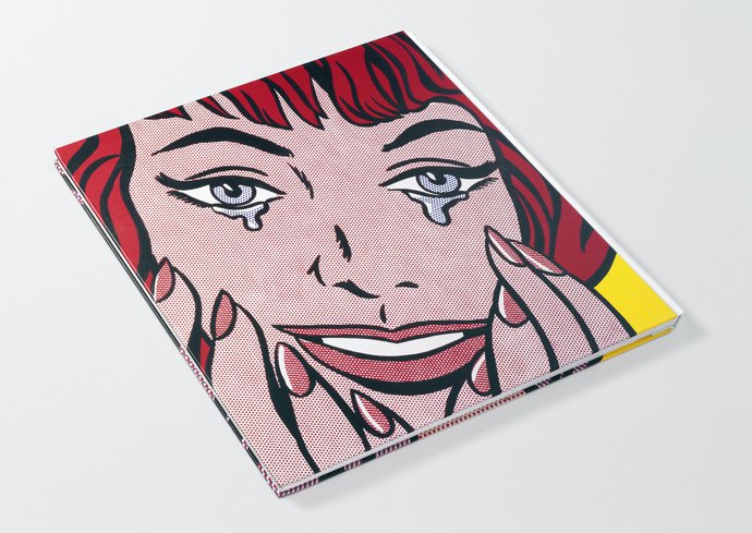 Gagosian – Roy Lichtenstein: Girls, 2008 (Publication), image 3