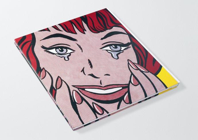 Gagosian – Roy Lichtenstein: Girls, 2008 (Publication), image 3