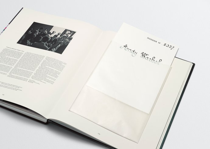 Gagosian – Warhol from the Sonnabend Collection, 2009 (Publication), image 6