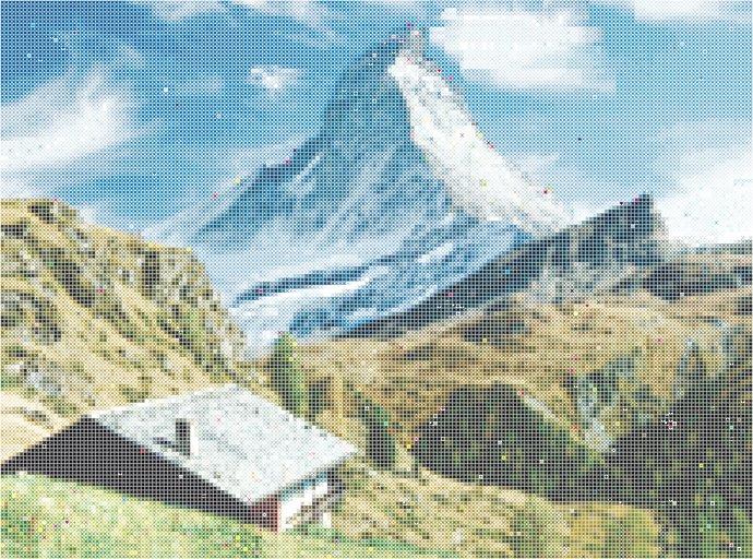 Habitat – Christmas 2003: Alpine collection (Retail), image 2