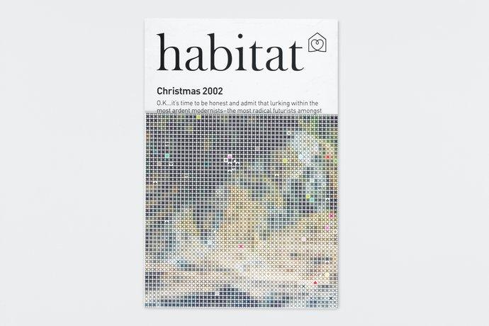 Habitat – Christmas 2003: Alpine collection (Retail), image 1
