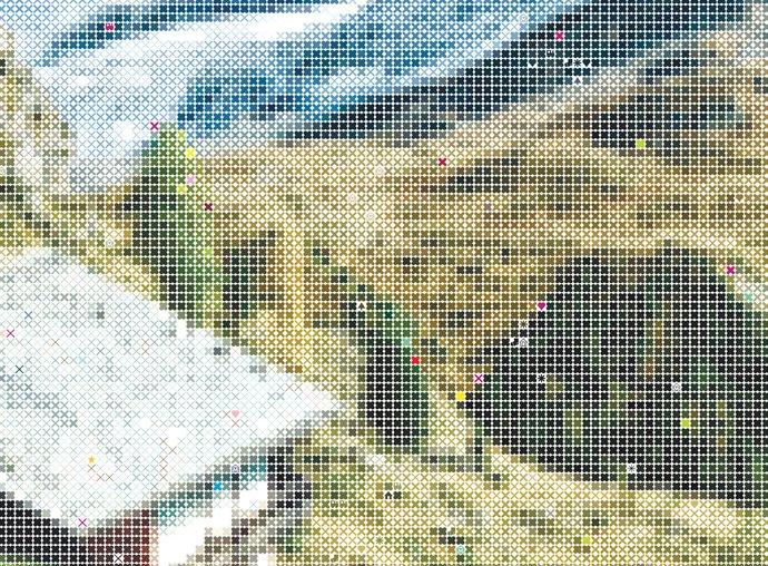 Habitat – Christmas 2003: Alpine collection (Retail), image 3