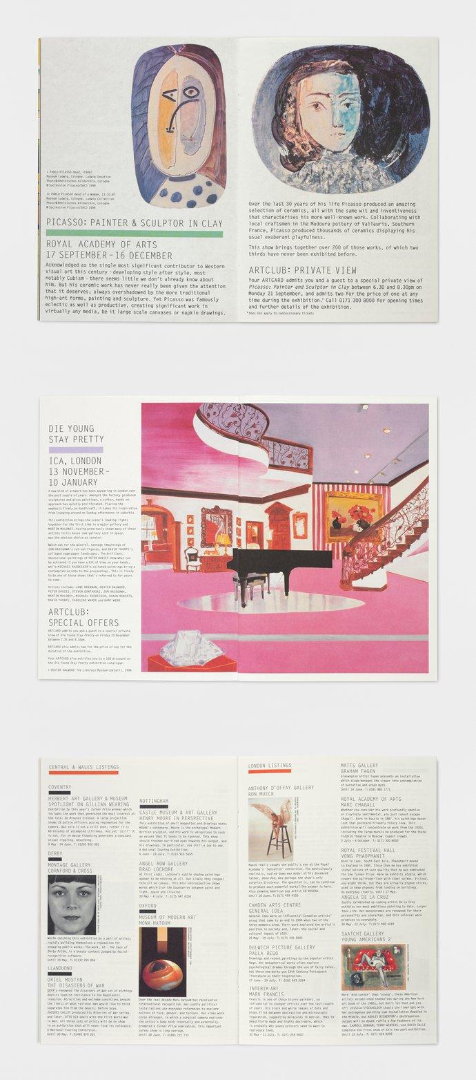 Habitat – Artclub, 1996 (Retail), image 9