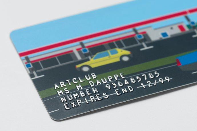 Habitat – Artclub, 1996 (Retail), image 2