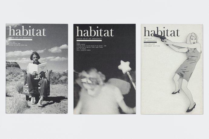 Habitat – Artclub, 1996 (Retail), image 3