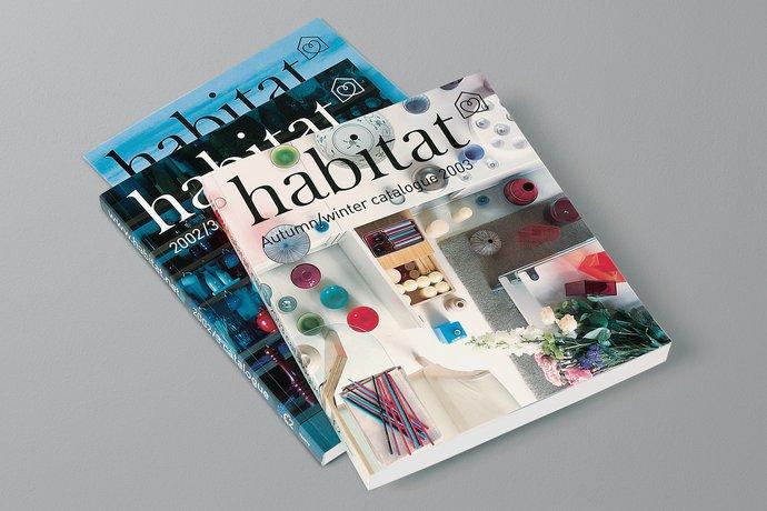Habitat – Identity, 2002, image 6