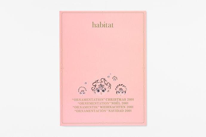 Habitat – Christmas 2001: Ornamentation collection (Retail), image 1