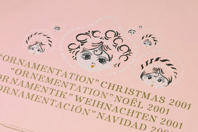 Habitat – Christmas 2001: Ornamentation collection (Retail), image 2