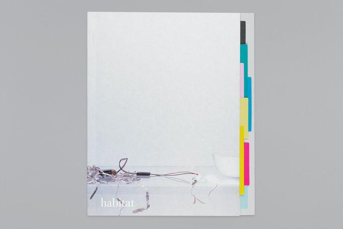 Habitat – S/S 2000: Technocraft collection, 1999 (Retail), image 1
