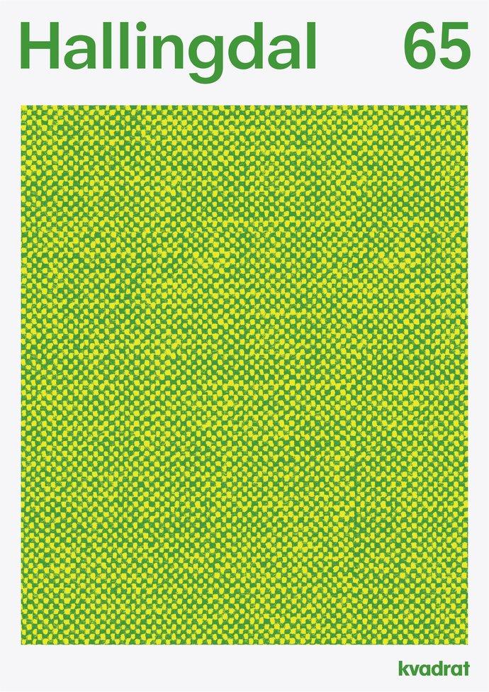 Kvadrat – Hallingdal 65, 2012 (Campaign), image 3