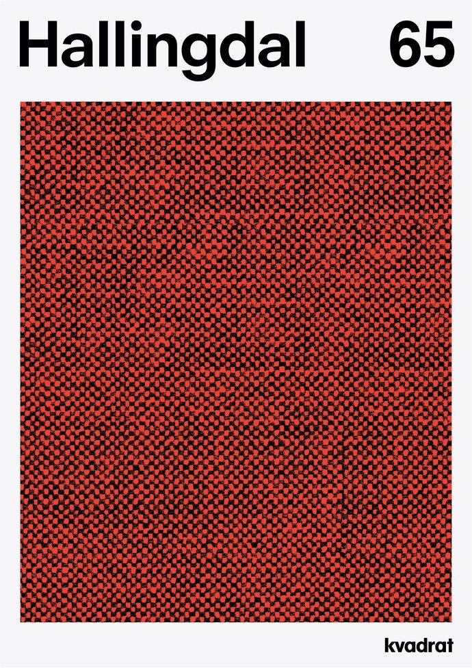 Kvadrat – Hallingdal 65, 2012 (Campaign), image 4