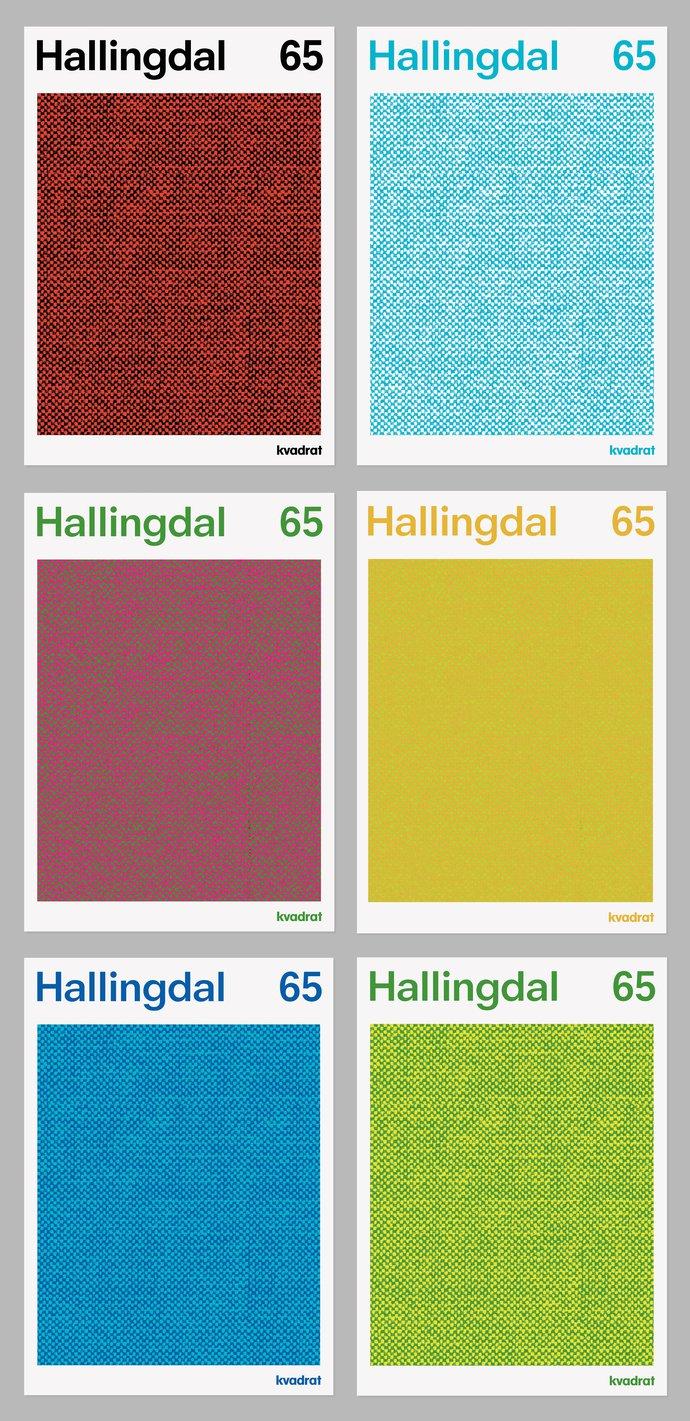 Kvadrat – Hallingdal 65, 2012 (Campaign), image 6