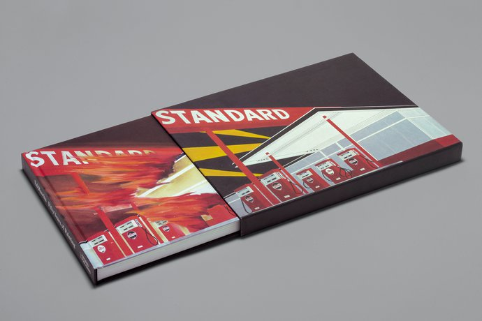 Hayward Gallery – Ed Ruscha: Fifty Years of Painting, 2010 (Publication), image 1