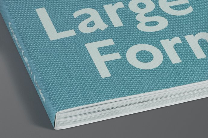 Gagosian – Henry Moore: Late Large Forms, 2012 (Publication), image 2