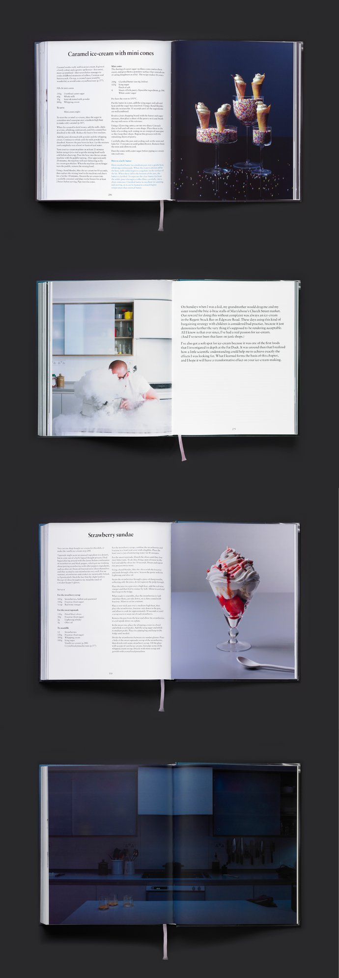 Bloomsbury – Heston Blumenthal at Home, 2011 (Publication), image 10