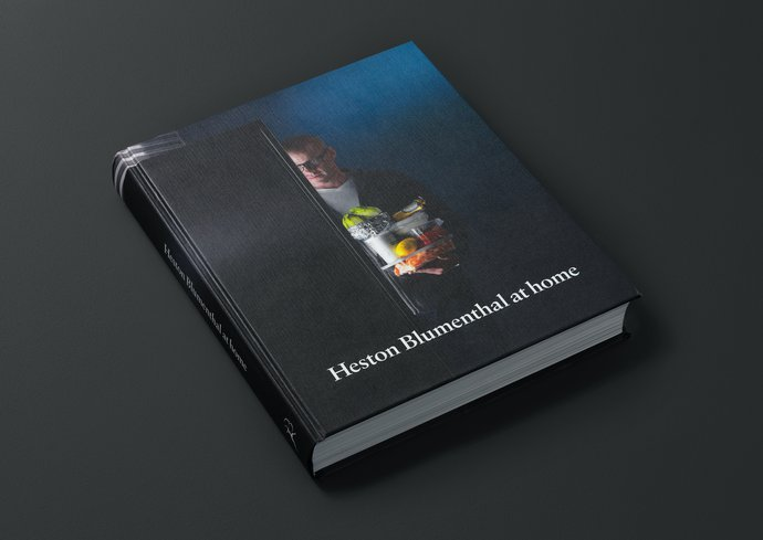 Bloomsbury – Heston Blumenthal at Home, 2011 (Publication), image 1