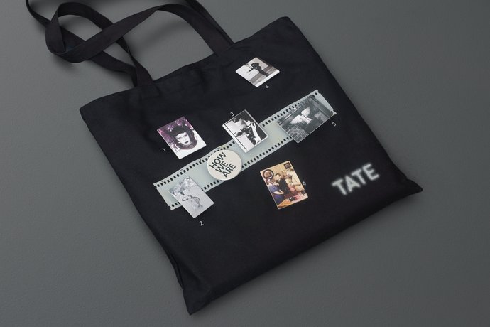 Tate – How We Are: Photographing Britain, 2007 (Product), image 1
