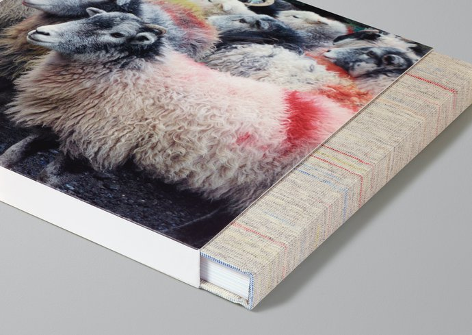 Kvadrat – Interwoven: Kvadrat textile and design, 2014 (Publication), image 3