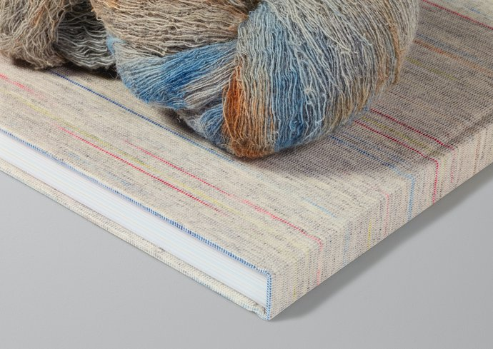 Kvadrat – Interwoven: Kvadrat textile and design, 2014 (Publication), image 5