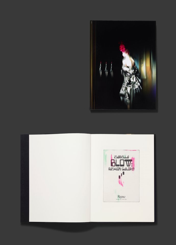 Somerset House/Rizzoli – Isabella Blow: Fashion Galore!, 2013 (Publication), image 3