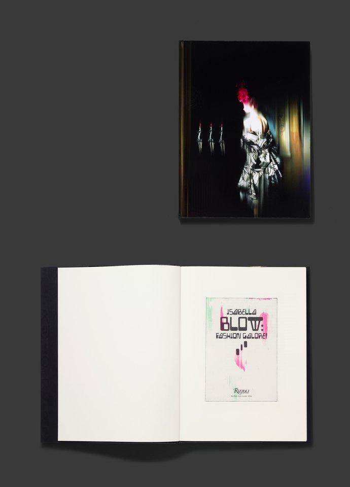 Somerset House/Rizzoli – Isabella Blow: Fashion Galore!, 2013 (Publication), image 3