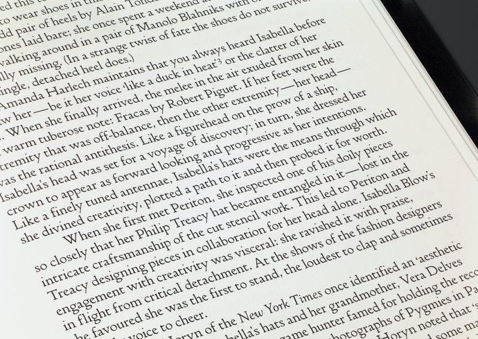 Somerset House/Rizzoli – Isabella Blow: Fashion Galore!, 2013 (Publication), image 6