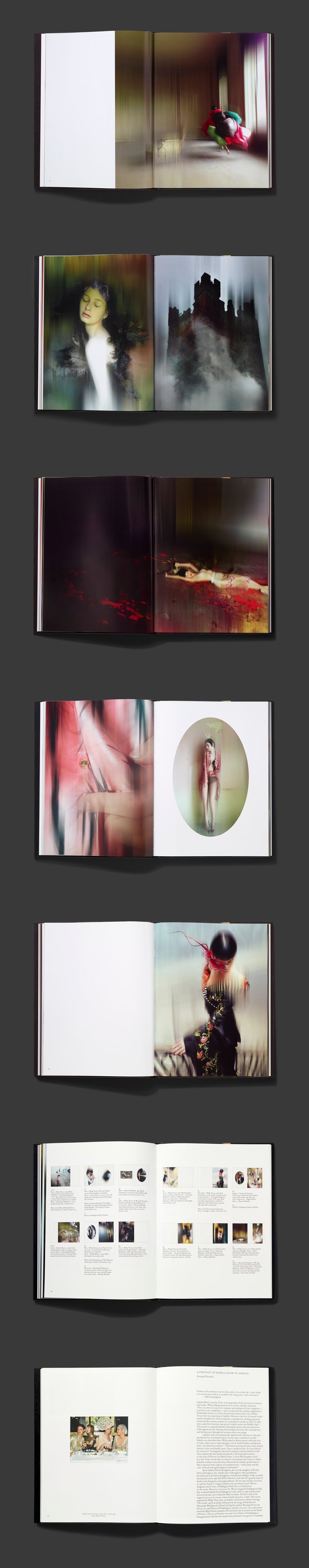 Somerset House/Rizzoli – Isabella Blow: Fashion Galore!, 2013 (Publication), image 5