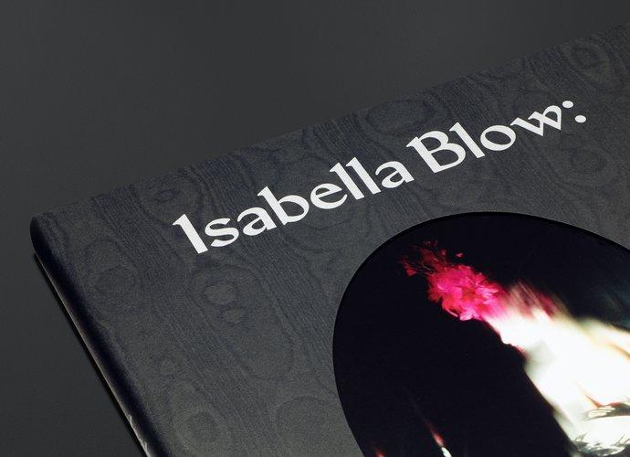 Somerset House/Rizzoli – Isabella Blow: Fashion Galore!, 2013 (Publication), image 2