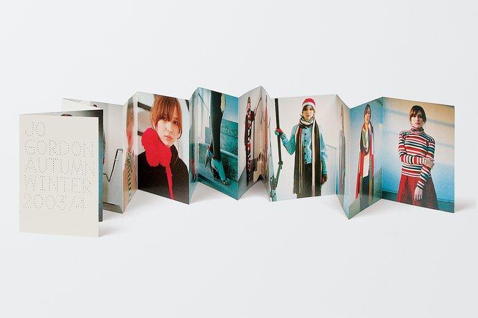 Jo Gordon – Identity, 2003, image 2
