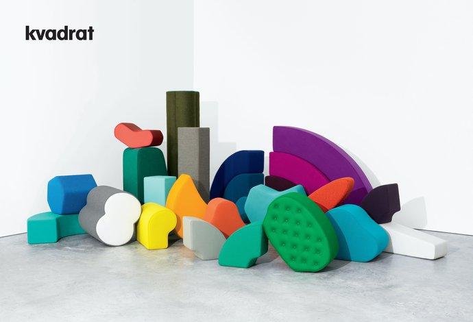 Kvadrat – Shapes, 2010 (Campaign), image 1