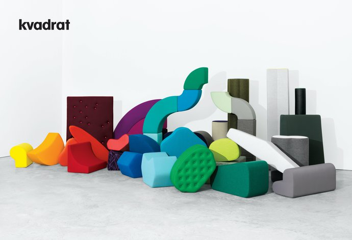 Kvadrat – Shapes, 2010 (Campaign), image 3