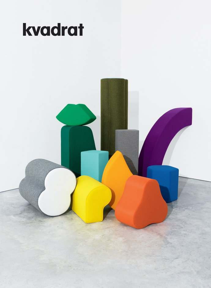 Kvadrat – Shapes, 2010 (Campaign), image 4
