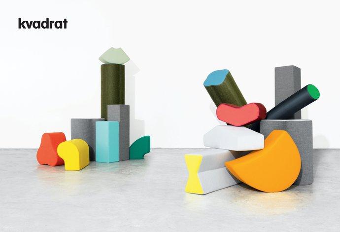 Kvadrat – Shapes, 2010 (Campaign), image 5