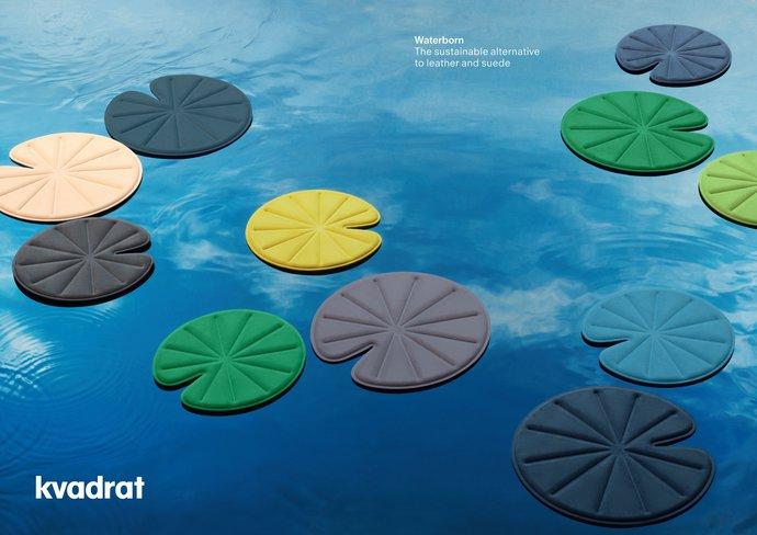 Kvadrat – Waterborn, 2011 (Campaign), image 3