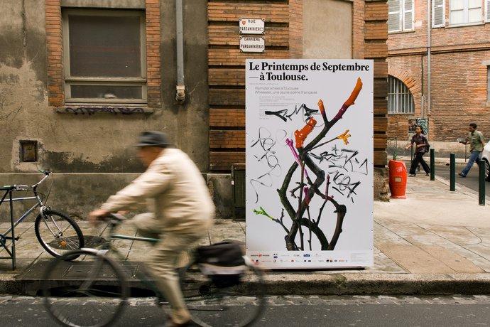 Le Printemps de Septembre à Toulouse – Identity, 2007, image 2