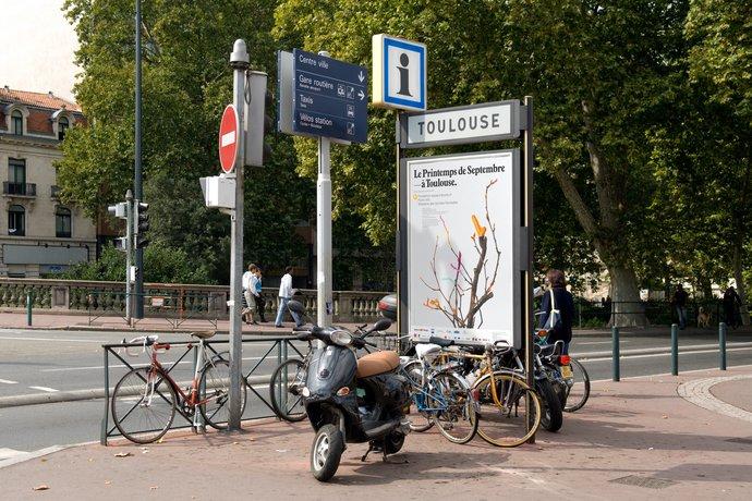 Le Printemps de Septembre à Toulouse – Identity, 2007, image 3