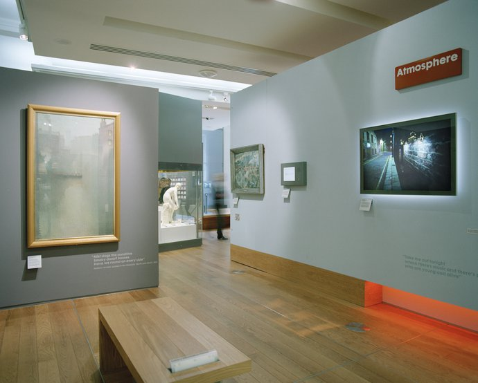 Manchester City Gallery – Gallery of Craft & Design and Manchester Gallery, 2002 (Exhibition), image 5