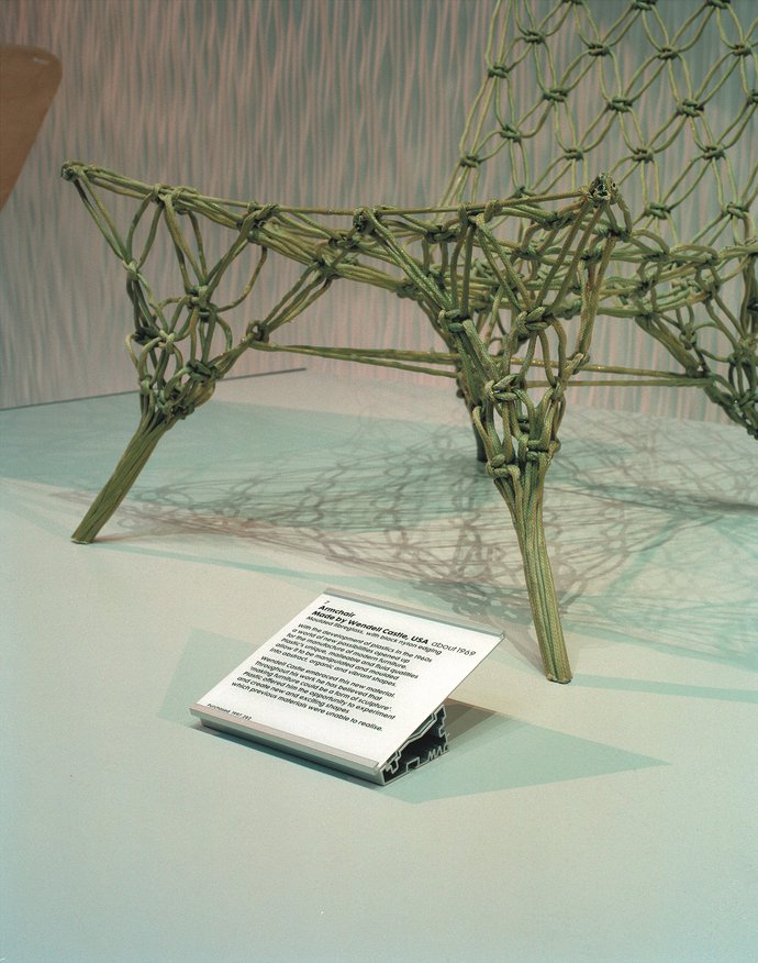 Manchester City Gallery – Gallery of Craft & Design and Manchester Gallery, 2002 (Exhibition), image 3