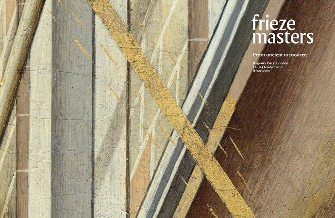 Frieze Masters – 2012 campaign, image 3