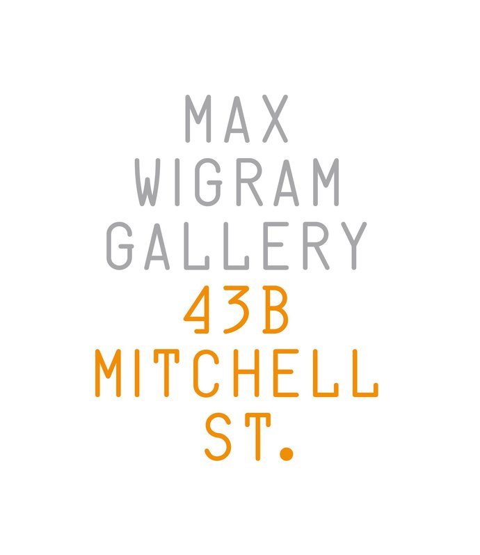 Max Wigram Gallery – Identity, 2005, image 1